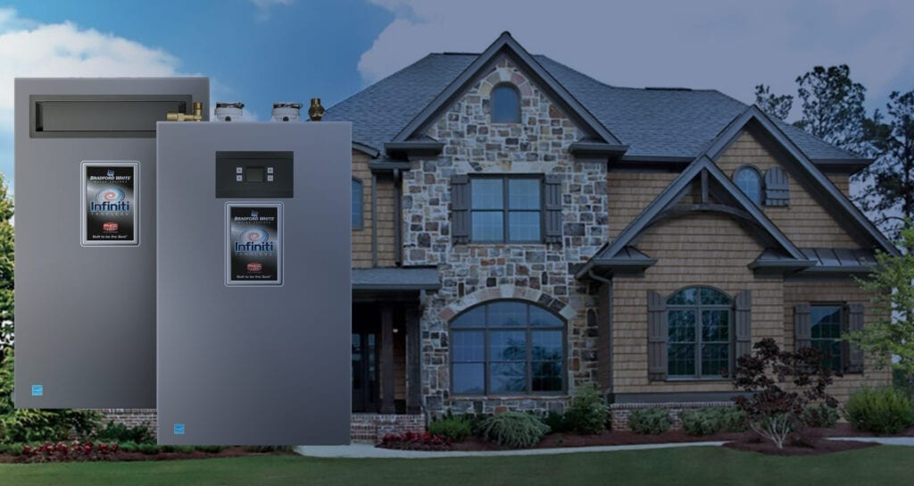 6 Advantages of Tankless Water Heaters